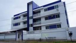 COD 1- 100 Apartamento 2 Quartos, com 78 m2 no Cristo