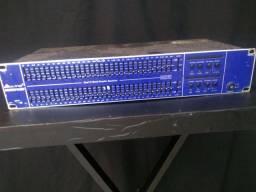 Equalizador Alto estéreo 31 bandas