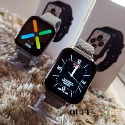 Dtx Smartwatch