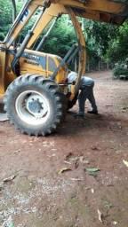Trator a950