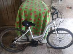 Bicicleta oxer