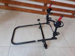 Título do anúncio: Transbike Rack Bike P/ Carros C/ Estepe Ecosport Crossfox
