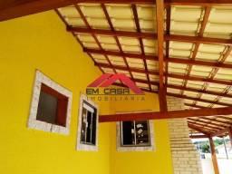 Lj@# Linda Casa de 2 Quartos em São Pedro da Aldeia <br><br>