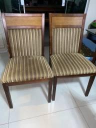 Cadeiras da Rudnick