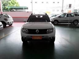 DUSTER 2019/2020 2.0 16V HI-FLEX DYNAMIQUE 4WD MANUAL