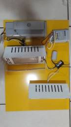 Reatores externos e internos 220 v intral