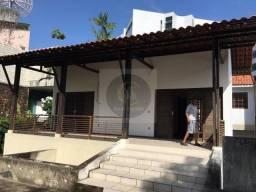 Casa para alugar com 4 dormitórios em Apipucos, Recife cod:0066