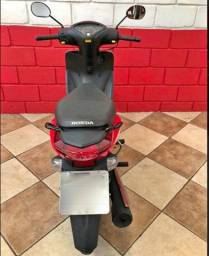 Somente financiamento Honda Biz 125 2018
