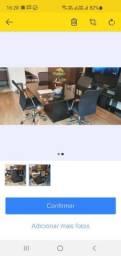 Título do anúncio: Mesa de jantar ou reuniões quadrada 135cm x 135