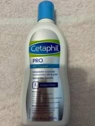 Cetaphil sabonete líquido