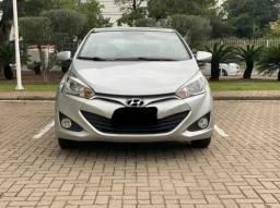 Hyundai Hb20s Comfort Plus - Único dono!