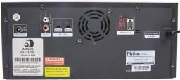 Mini System Philco PH1800BT Bluetooth - Bivolt semi-novo aceito cartão