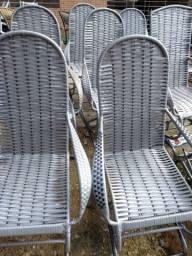 Cadeira de balanço preso ótimo apenas 170 Reais