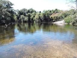Fazendinha na Serra do Cipó. 378m de Rio Cipó nos Fundos. R$ 74.970 + Parcelas