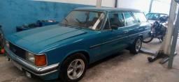 Caravan Comodoro 4.1 gasolina