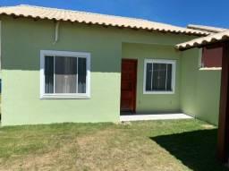 Lj@ __ Linda Casa de 2 Quartos em São Pedro da Aldeia