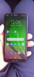 Moto g7 play<br>32 GB biometria