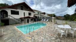 Casa no Cônego com 4 quartos, piscina, sauna e churrasqueira