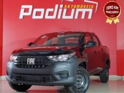 Título do anúncio: FIAT STRADA ENDURANCE 1.4 FLEX 8V C