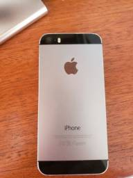 Iphone 5s com pelicula Não usado na caixa