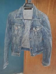 Jaqueta jeans patoge 25$