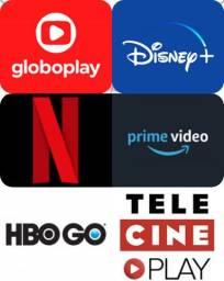 Disney netflix HBO