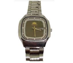 Relógio Orient Automático Raridade