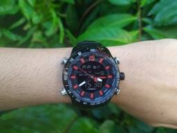 Título do anúncio: Relógio NAViFORcE Masculino Luxo Original