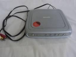 DVD Player - Modelo: DVP4000/55