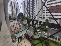 Apartamento para alugar com 3 dormitórios em Pituba, Salvador cod:31995