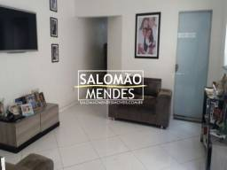 Casa na Marambaia, 120 m², garagens, 2/4 sendo 1 suíte, toda no blindlex CA00044