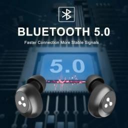 Fone de ouvido bluetooth Syllable S103