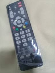 Controle da tv net