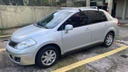 Título do anúncio: Nissan Tiida Sedan