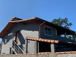 Casa com 2 dormitórios para alugar por R$ 1.000,00/mês - São José do Imbassaí - Maricá/RJ