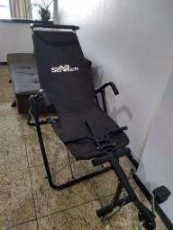 Cadeira para ginástica