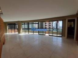 Título do anúncio: Apartamento à venda, 3 quartos, 1 suíte, 4 vagas, Belvedere - Belo Horizonte/MG