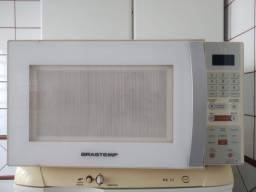 Microondas Brastemp Maxi 23 litros
