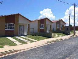 \Vendo Casa No Residencial Smart Campo Belo \ Entrada 49.000 !!!