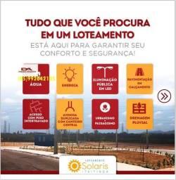 Título do anúncio: Lotes 5,80 x 25,00 >> em Itaitinga >>