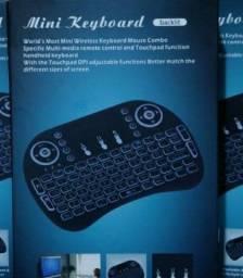Título do anúncio: Mini teclado led