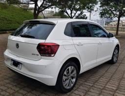 Volkswagen Polo Highline 200 TSI - Top de linha - Impecável - 2019/2020