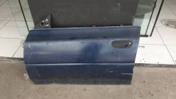 Porta motorista dianteira Subaru Impreza GC GF 1993 a 2000