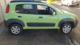 Fiat Uno Way 2011 - OPORTUNIDADE