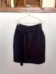 Lote de duas saias (tamanho P)