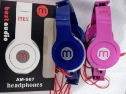 Título do anúncio: Headphone Max style_varejo e atacado entrega a domicílio Jp e regiões