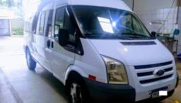 Van Ford Transit 2.4 Diesel 2011