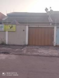 Título do anúncio: Casa 3Q sendo 1 suíte no Jardim Marcos de Abreu