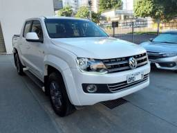 VW Amarok CD 4X4 , Estado De Nova , Aceito Troca.
