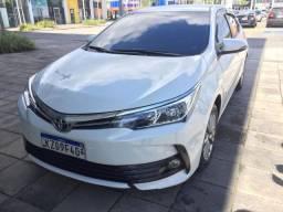 Corolla GLI Upper 1.8 AT Flex 2019 !!